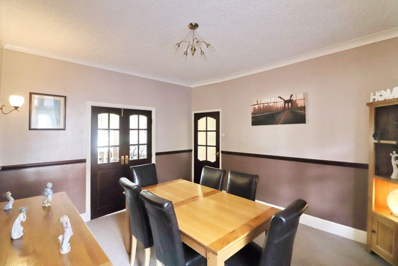 Dining Room/Reception Room Two