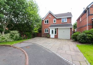 Petrel Close Tyldesley