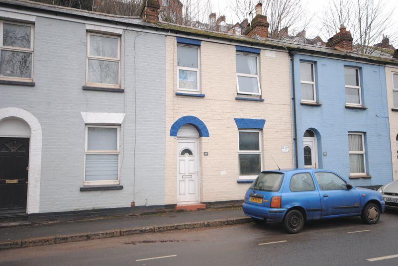 Bonhay Road St Davids