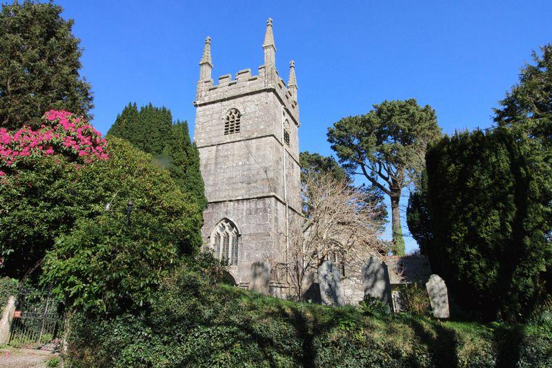 Perran-Ar-Worthal Church