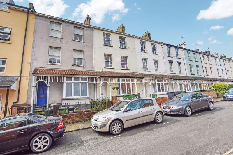 Longbrook Terrace