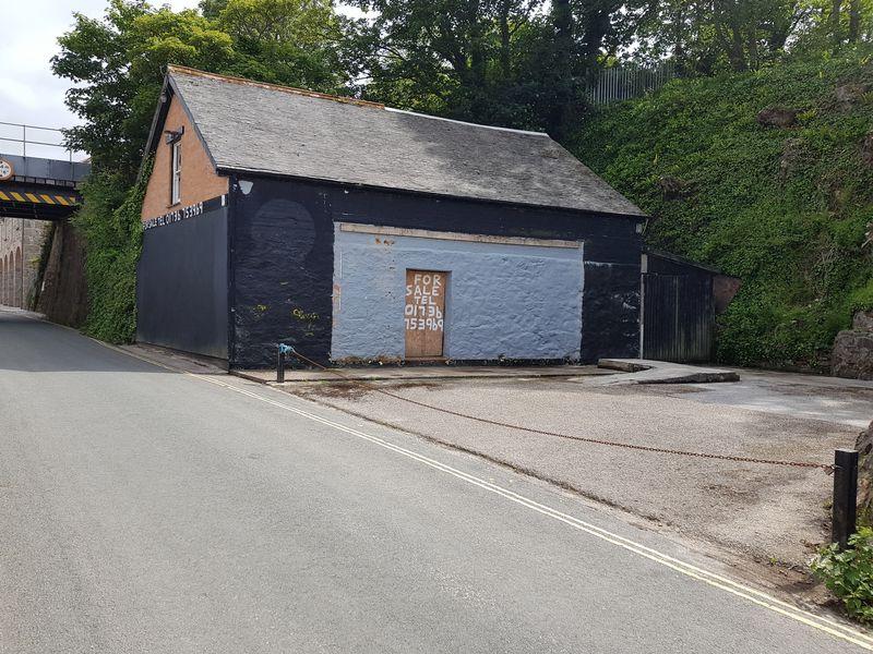 Foundry Lane