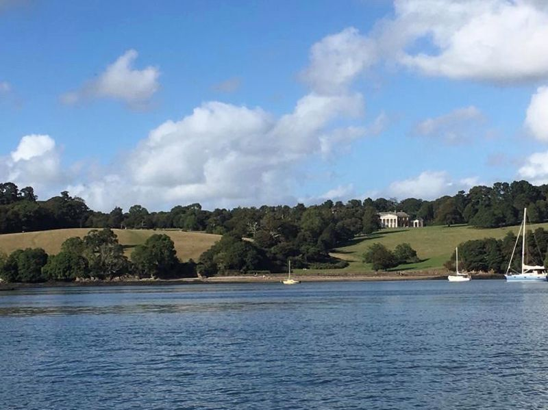 Trelissick (National Trust)