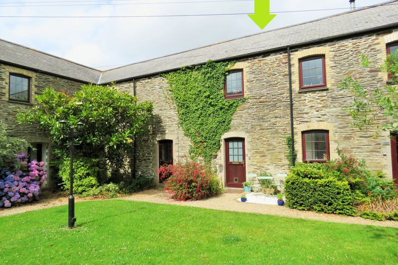 Courtyard Cottages Penmount