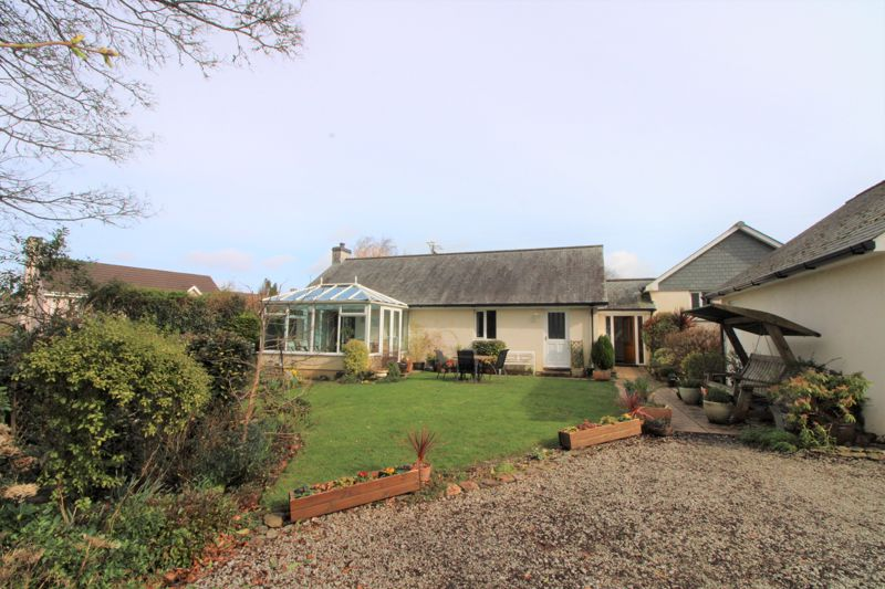 Detached family home