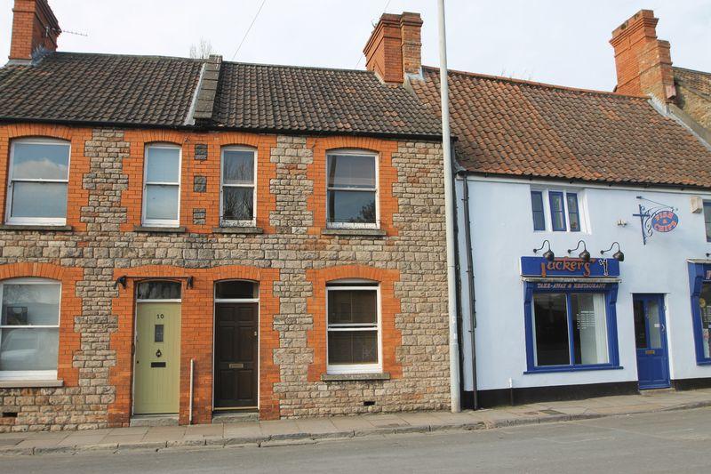 Tucker Street