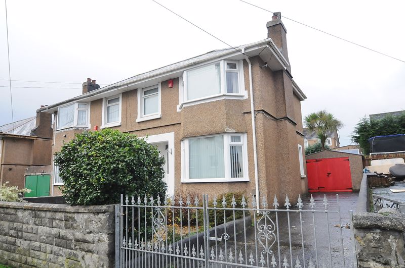 Kings Road Higher St. Budeaux