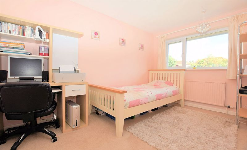 An excellent sigle or a double room