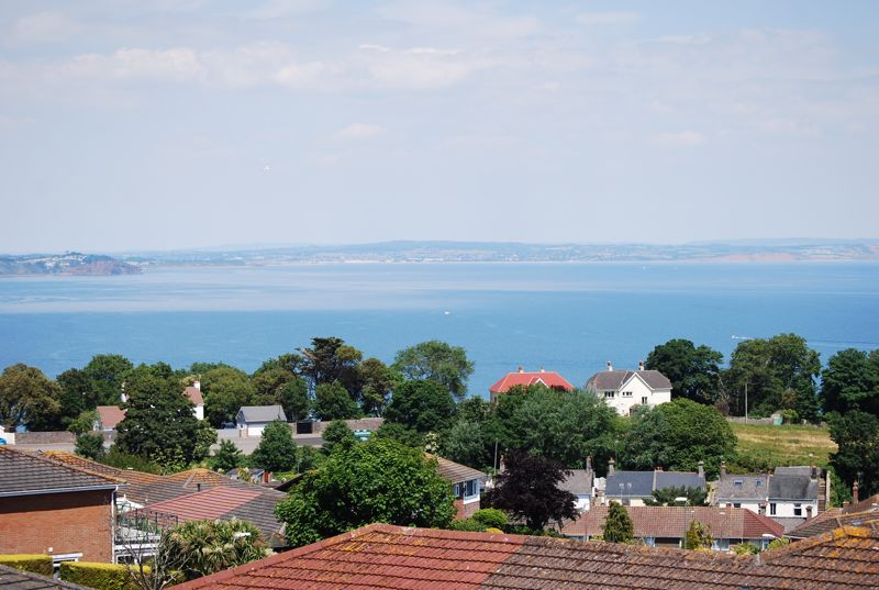 Branscombe Close Babbacombe