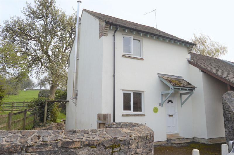 Pear Tree Cottage Broadhempston