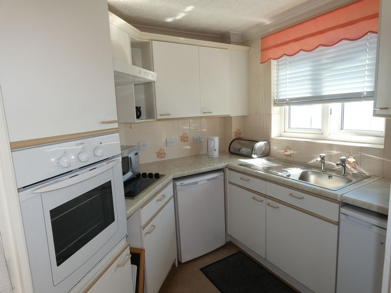 Colin Road Preston