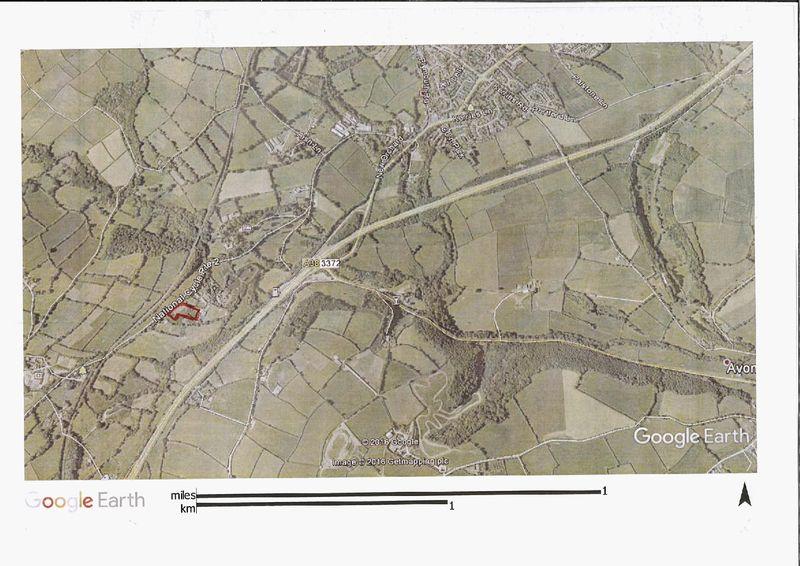 Area Location Plan