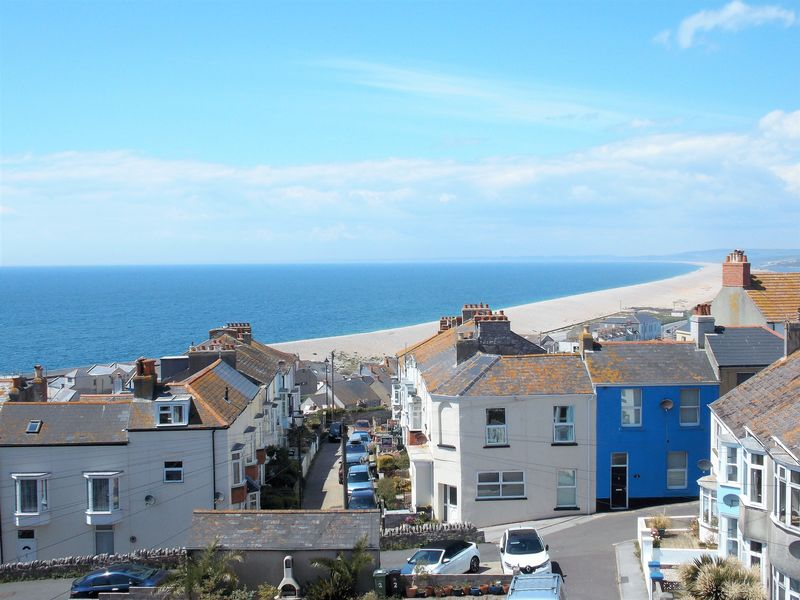 Sea & Coastal Views