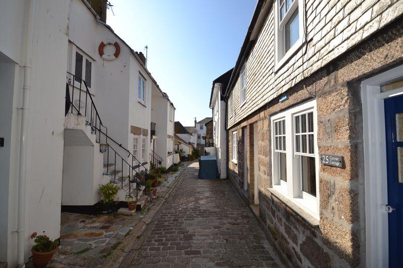 Virgin Street