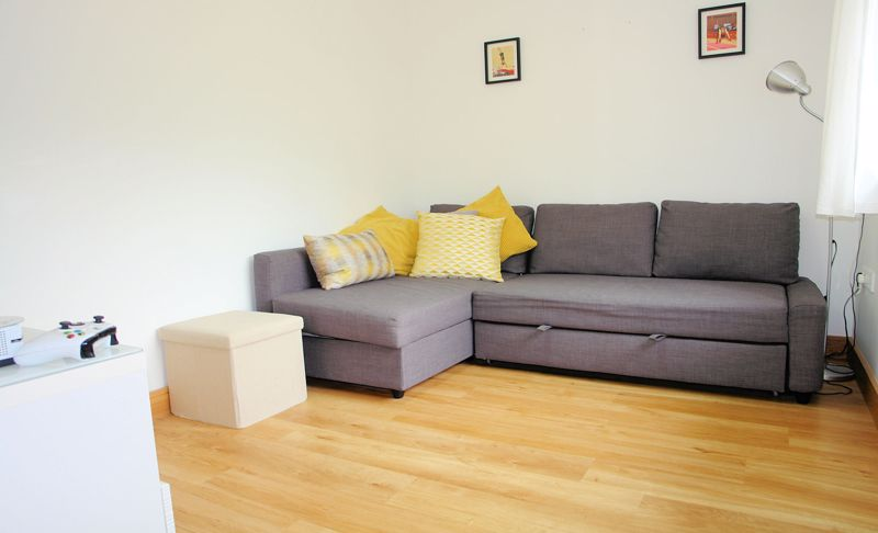 Study or sitting room