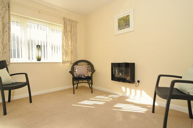 Annexe Sitting/Dining Room