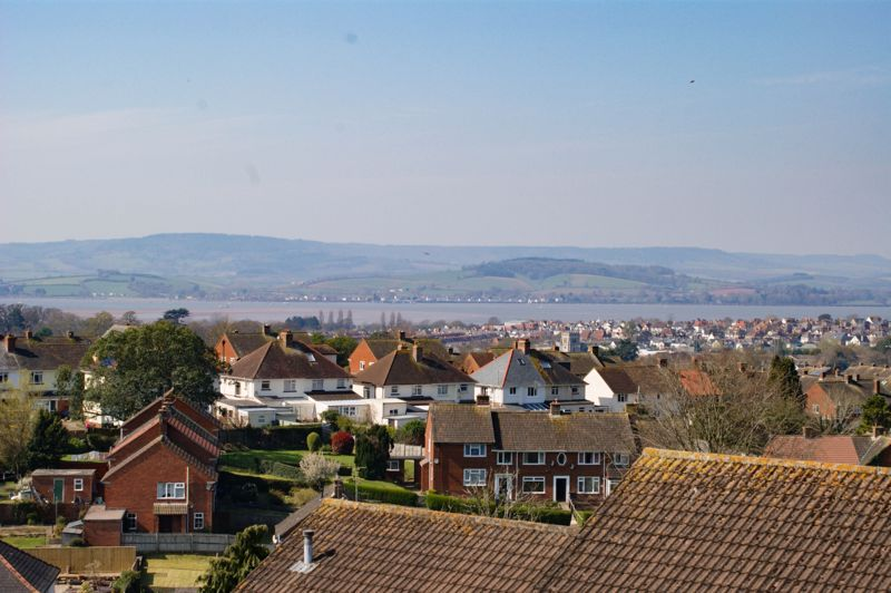 View of River Exe