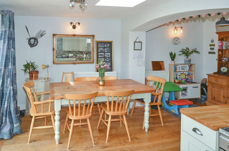 Crossley Moor Road