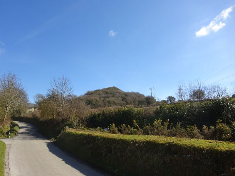 Drummers Hill