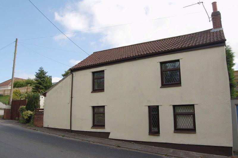 Old Wells Road