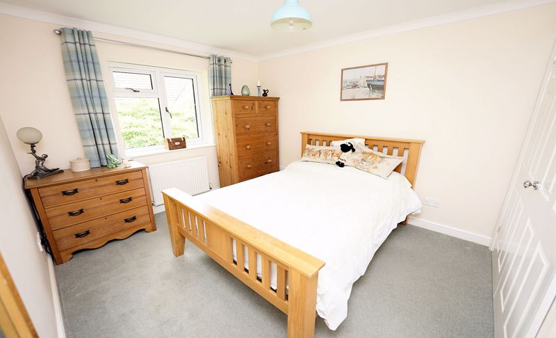 All double rooms