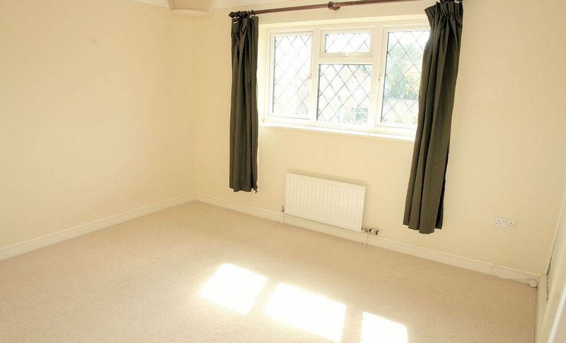 3 double rooms