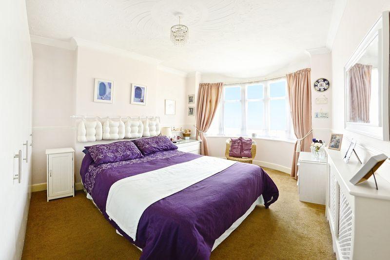 Bedroom 1 GF