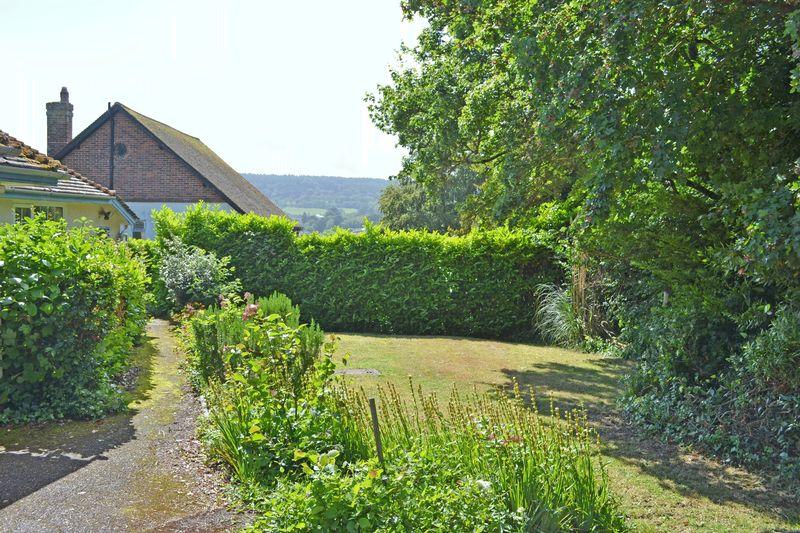 Salcombe Hill Road