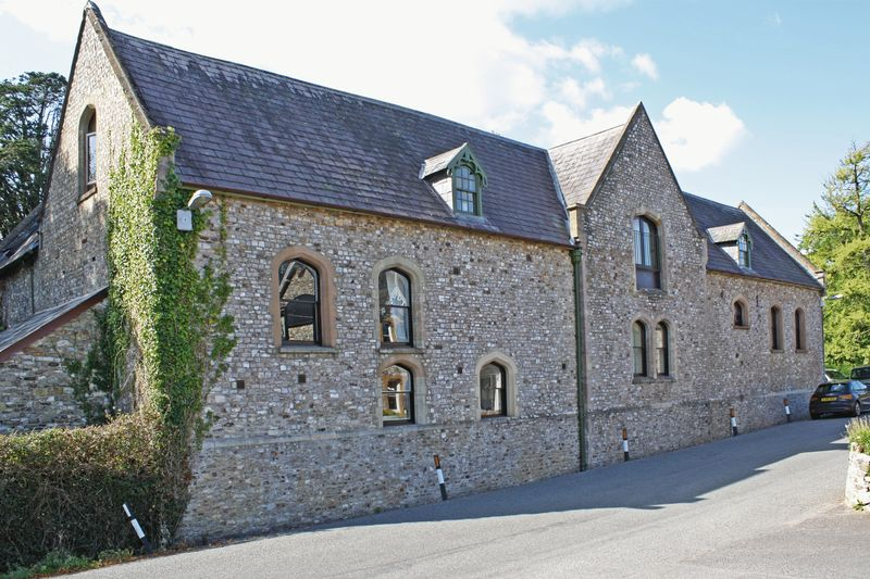 The Old Coach House
