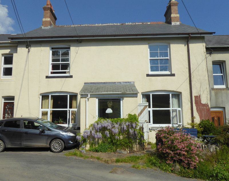 2 Camberley House
