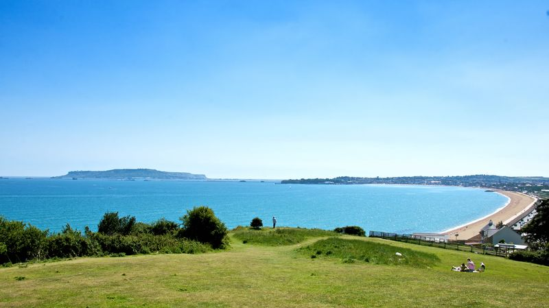 Weymouth Bay & Portland