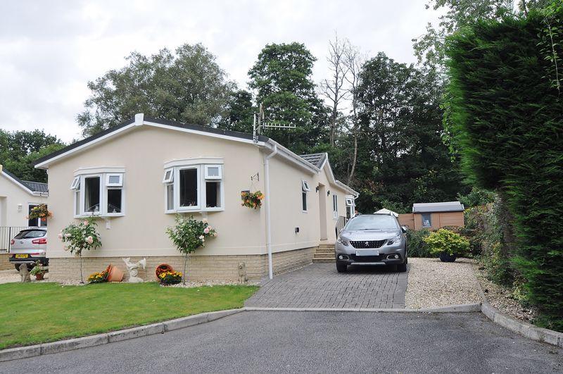 Leigham Manor Drive