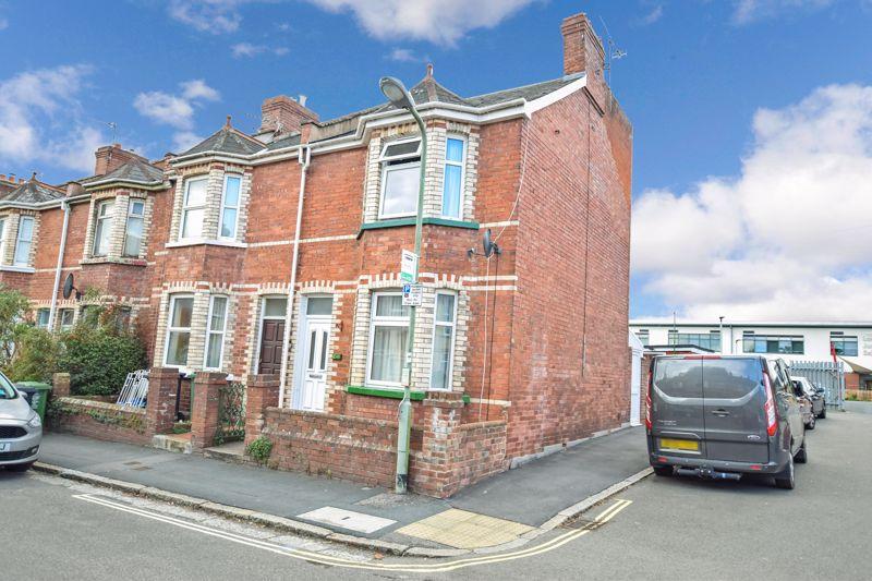 Ladysmith Road