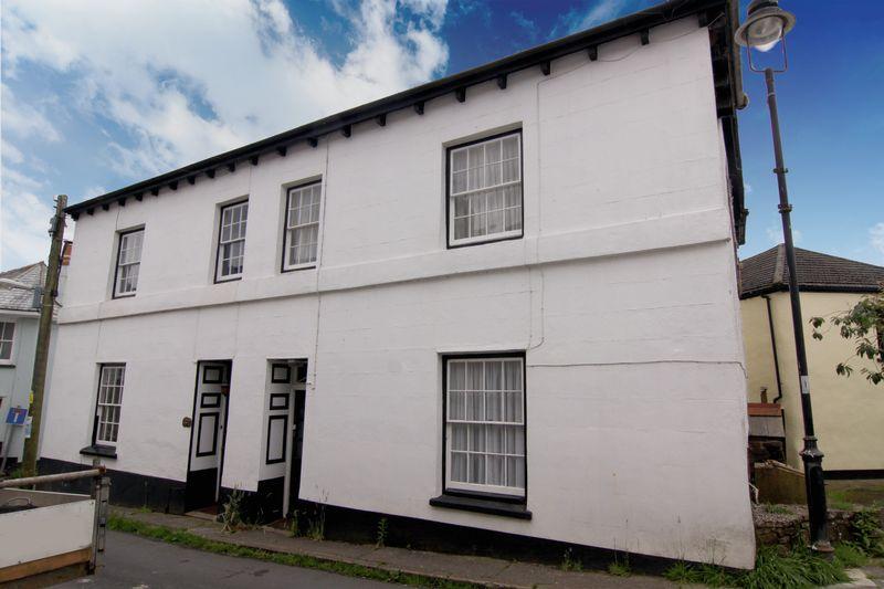High Street Hatherleigh