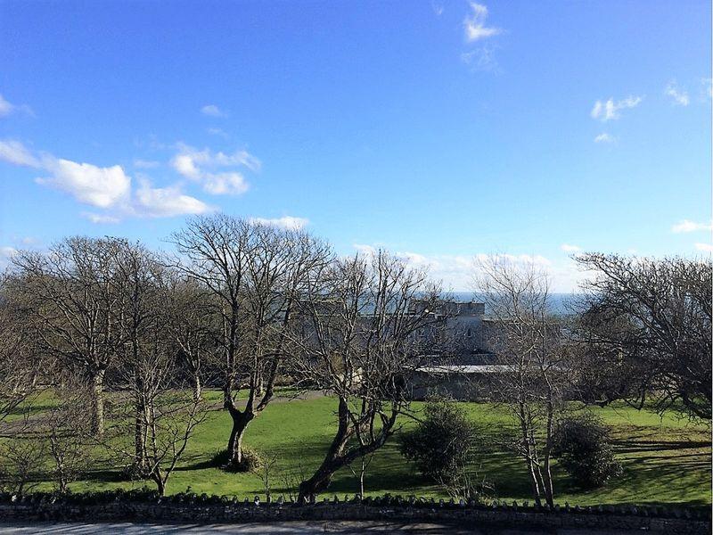 Views over Pennsylvania Castle & to Sea