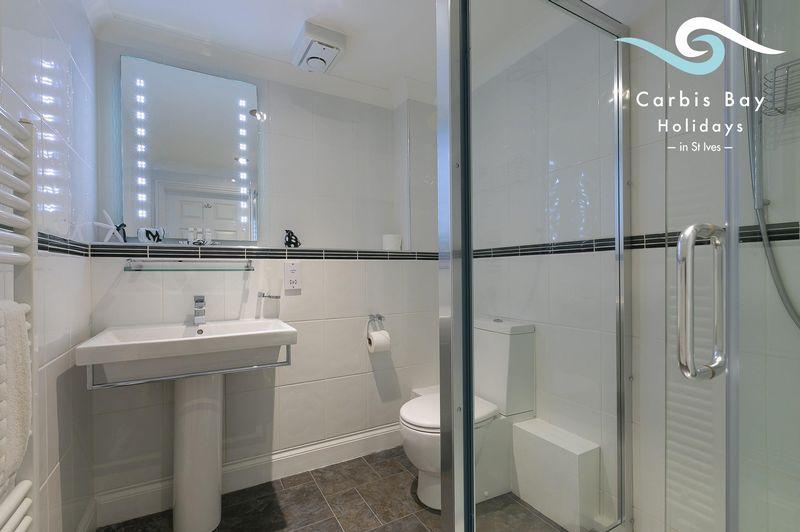 Carbis Beach Apartments Carbis Bay