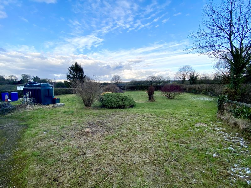 Four Acres Sampford Courtenay