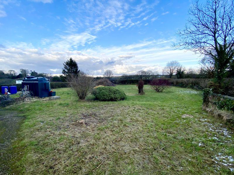 Four Acres Sampford Courtenay
