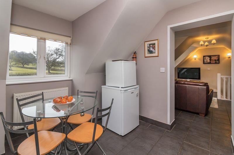 Annexe kitchen/diner