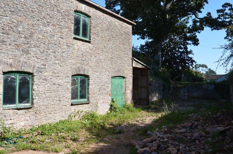 Duncannon Lane Stoke Gabriel