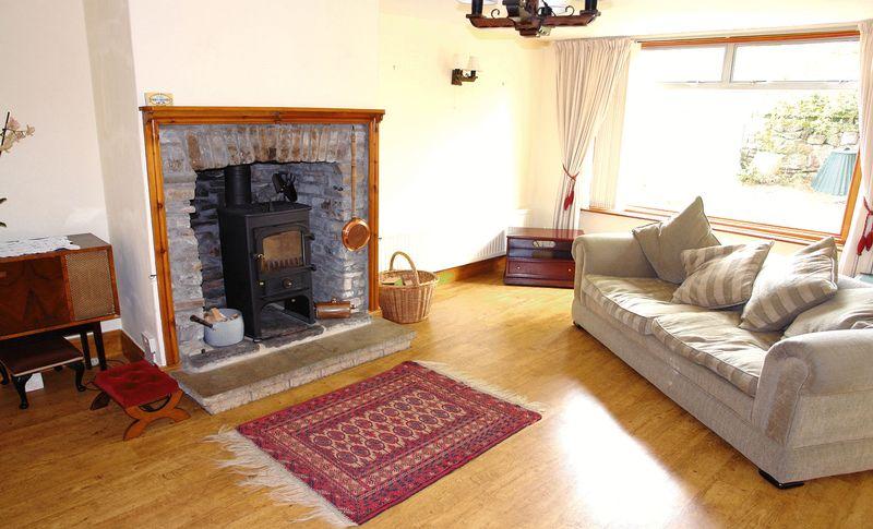 'wood burner'