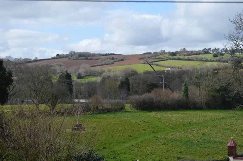 Penscott Lane Tregorrick