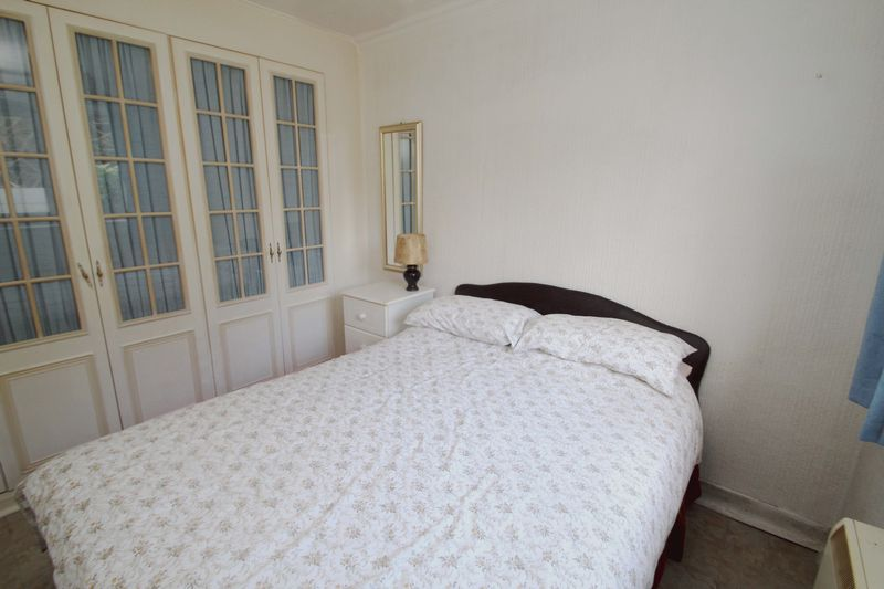Old Rectory Drive Bridge Hill