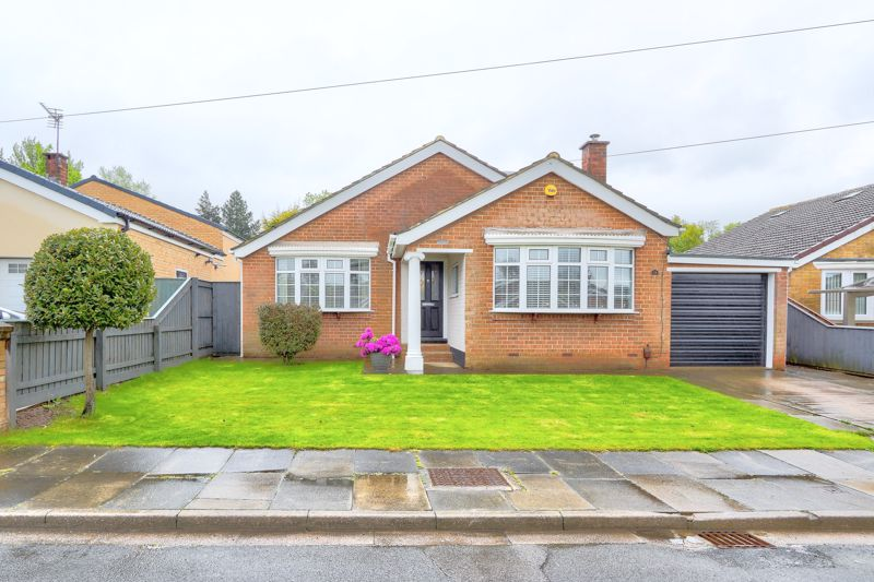 Woodlands Road Normanby