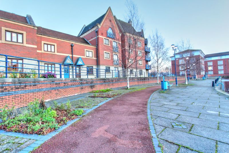 Anchorage Mews Thornaby