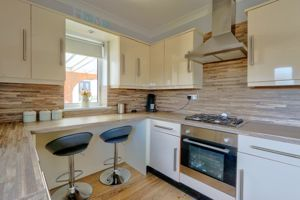 Meadowcroft Road Normanby