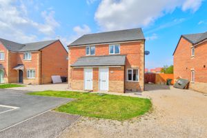 Middlebeck Close Ormesby