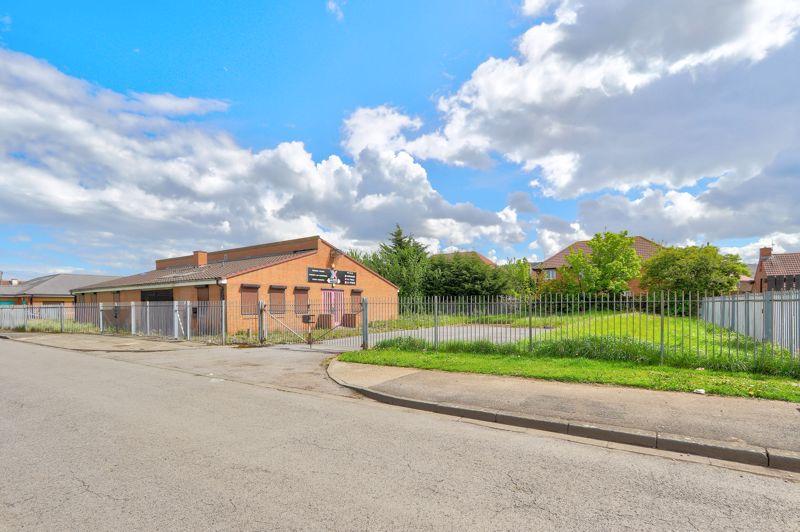 Kingsley Road Grangetown