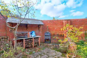 Oxbridge Lane Stockton-On-Tees