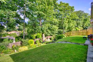 Clockwood Gardens